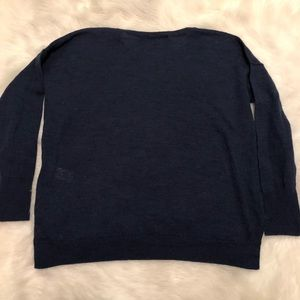 French Connection Sweaters - French Connection Polar Fun Crewneck sweater
